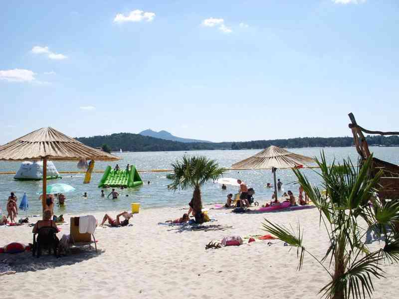 Ubytování Máchovo jezero 2021 - foto 8