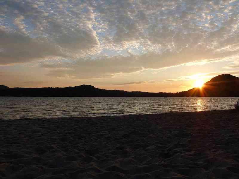 Ubytování Máchovo jezero 2021 - foto 16