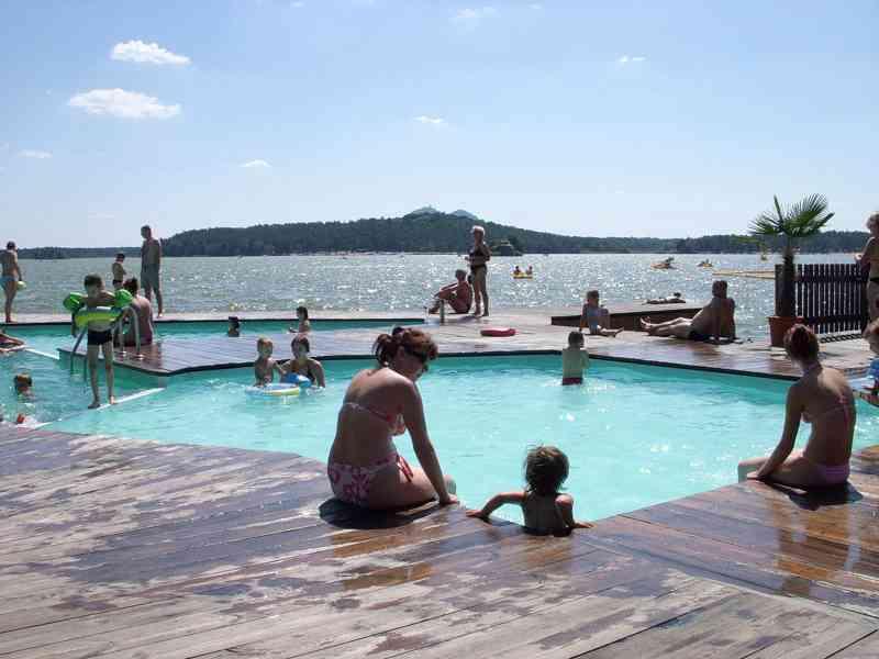 Ubytování Máchovo jezero 2021 - foto 9