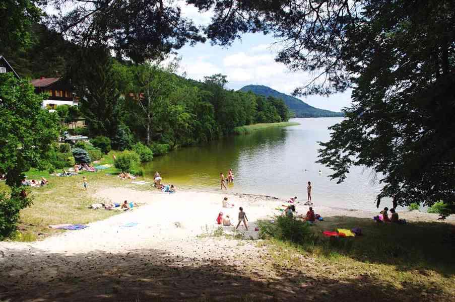 Ubytování Máchovo jezero 2021 - foto 10