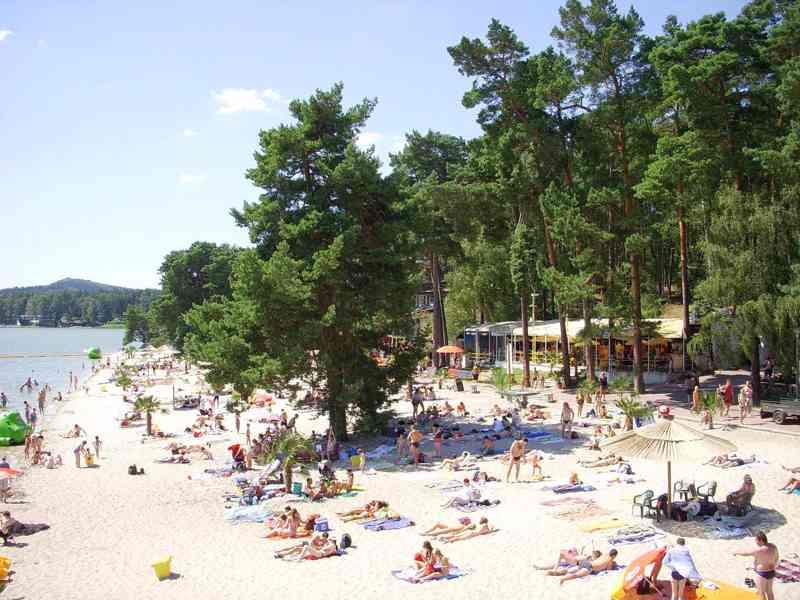 Ubytování Máchovo jezero 2021 - foto 7