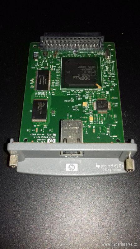 HP Jetdirect 620N