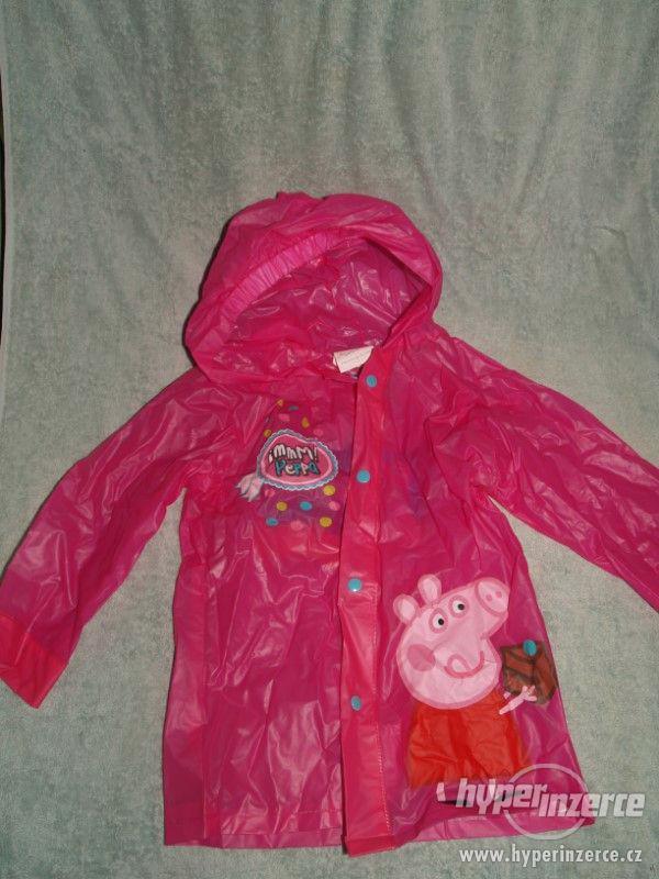 Velmi levně různé oblečení pro chlace a dívku 3 - 6 let