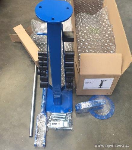 Univerzální ohýbačka trubek Metallkraft OH010