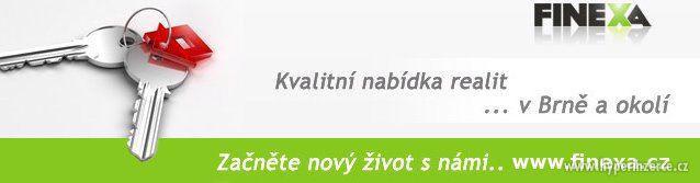 Poptáváme pronájem bytu 2+1, 2+kk - Brno a okolí