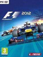 Prodám PC hru FORMULE 1- 2012