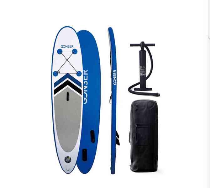 Paddleboard Surf Kids 245 cm nepoužitý