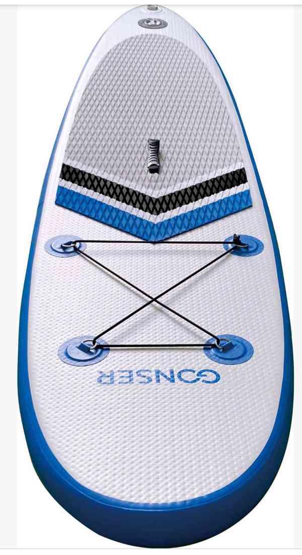 Paddleboard Surf Kids 245 cm nepoužitý  - foto 2