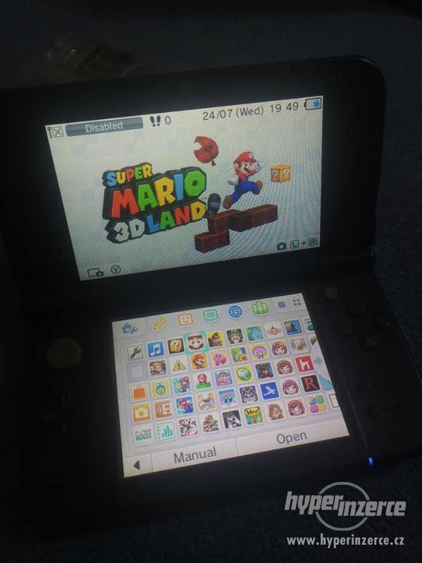 New Nintendo 3DS XL MOD