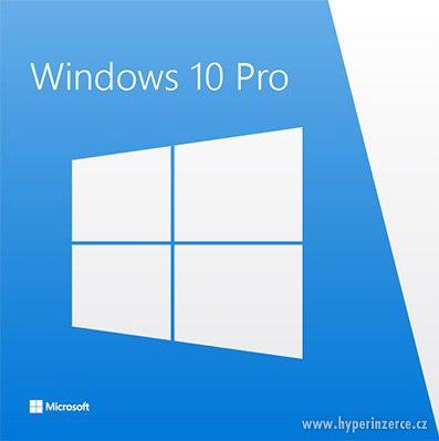 Windows 10 Professional - foto 1