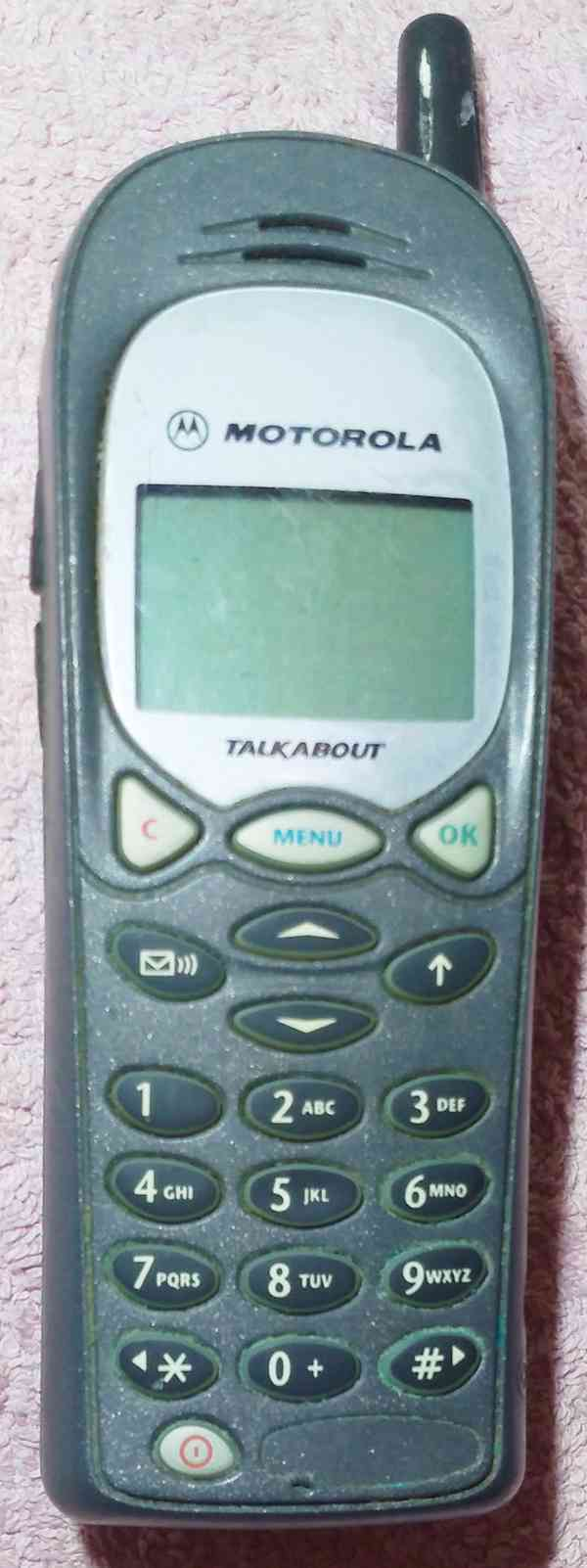 Sběratelské mobilní telefony!!!  - foto 4