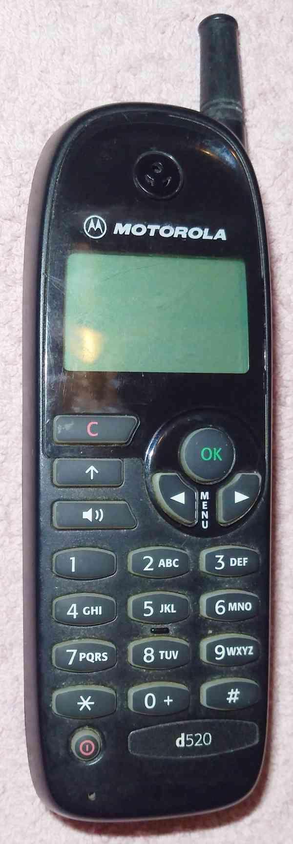 Sběratelské mobilní telefony!!!  - foto 8