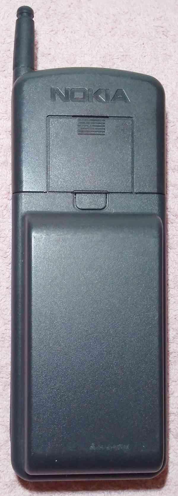 Sběratelské mobilní telefony!!!  - foto 3