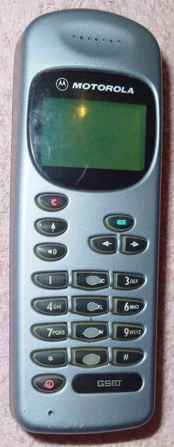 Sběratelské mobilní telefony!!!  - foto 10