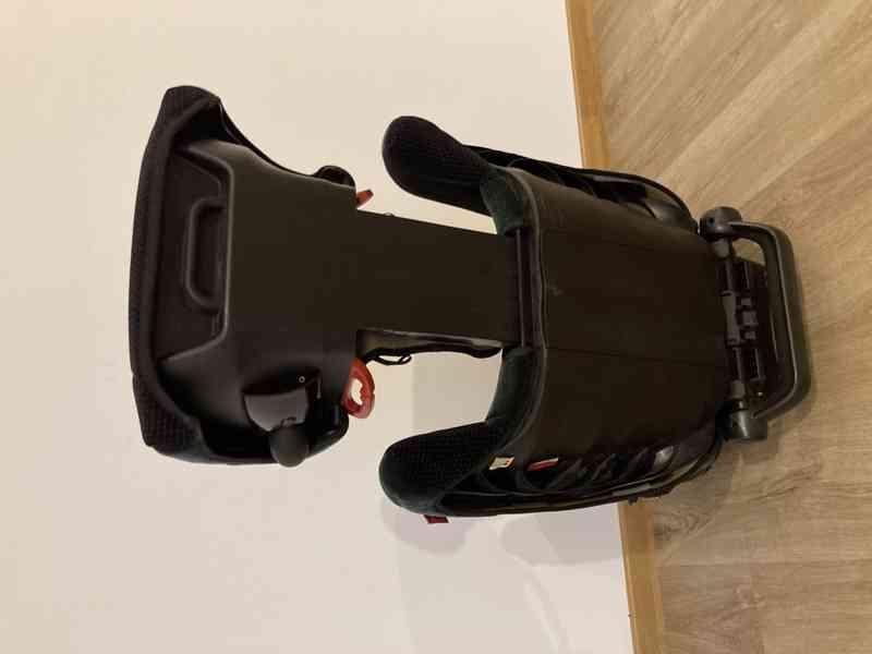 Autosedačka 15-36 kg - foto 4