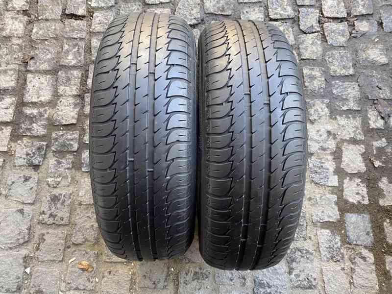 195 65 15 R15 letní pneu Kleber Dynaxer HP3 - foto 1