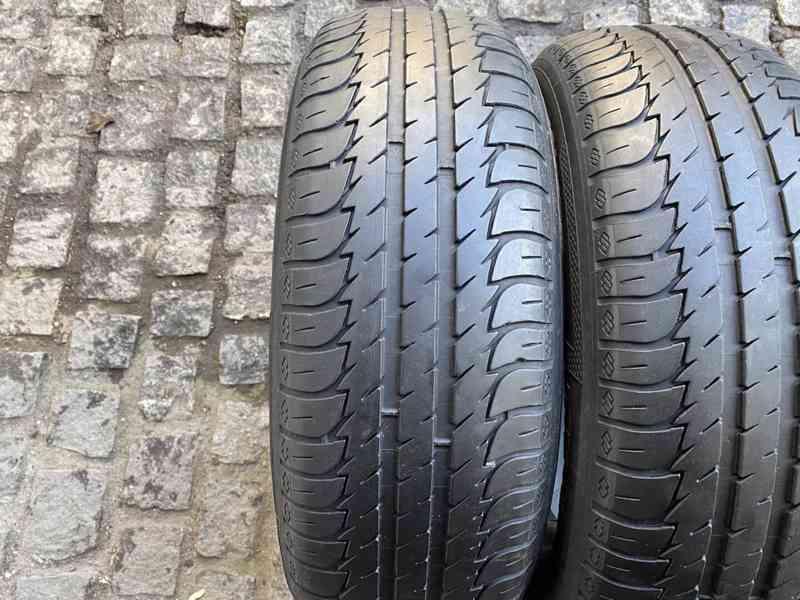 195 65 15 R15 letní pneu Kleber Dynaxer HP3 - foto 2