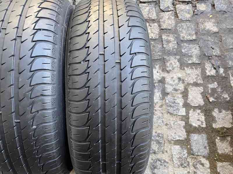 195 65 15 R15 letní pneu Kleber Dynaxer HP3 - foto 3