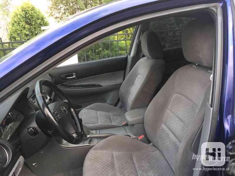 Mazda 6 2.0 D 100 kw rozprodám na díly. - foto 6