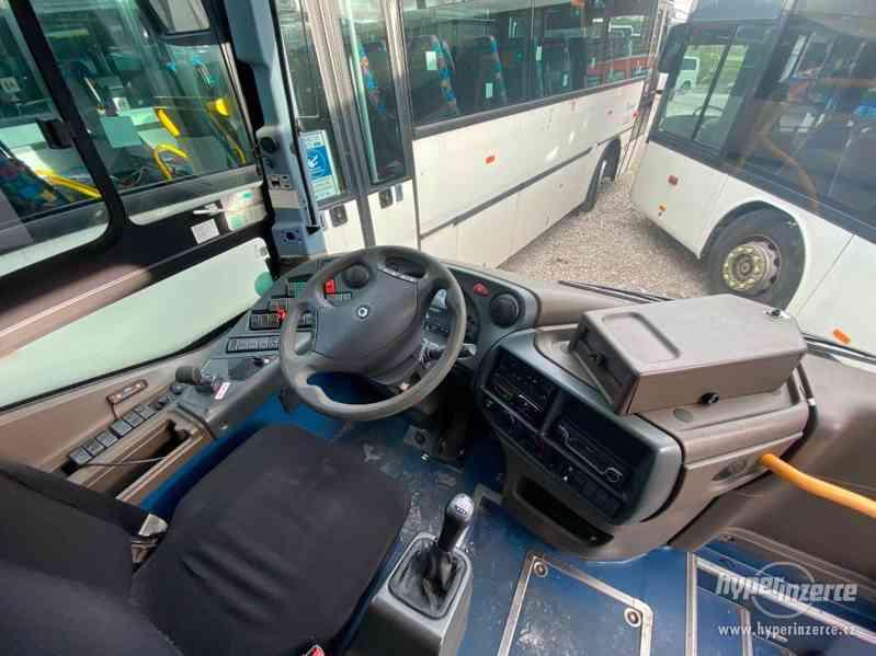 Irisbus Iveco Crossway, EEV E5, klima, rv 2009 - foto 3