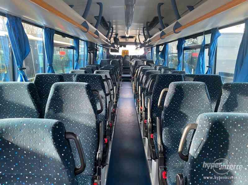 Irisbus Iveco Crossway, EEV E5, klima, rv 2009 - foto 5