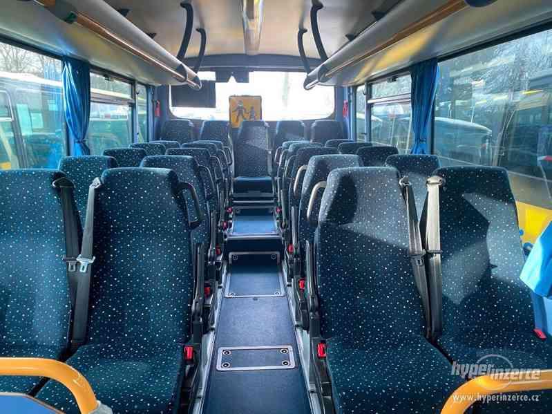 Irisbus Iveco Crossway, EEV E5, klima, rv 2009 - foto 7