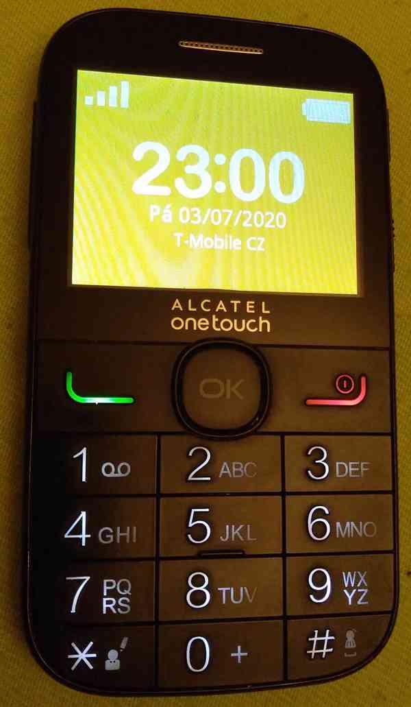 Tlačítkové mobilní telefony -funkční a s nabíječkama!!!  - foto 9