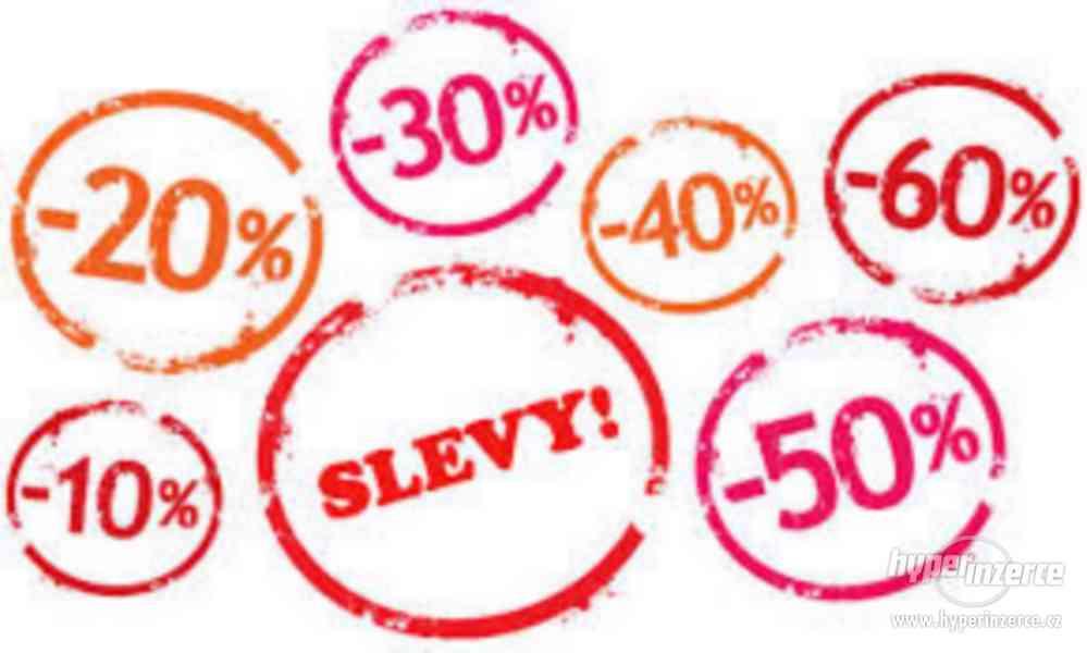 Nakupte online a dostanete zpět až 25% z ceny - 755 e-shopů! - foto 1