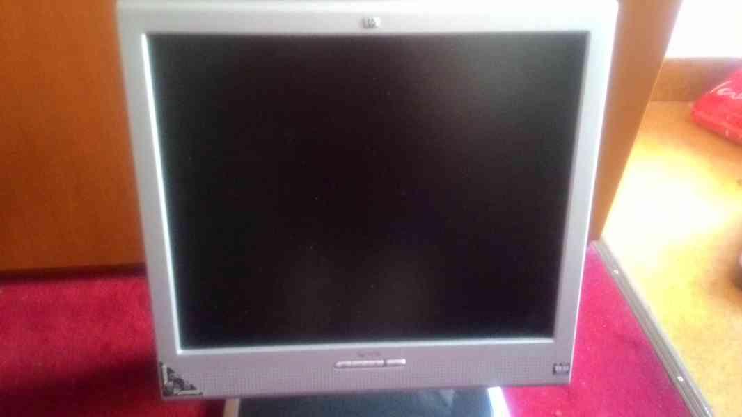 Monitor HP 1730