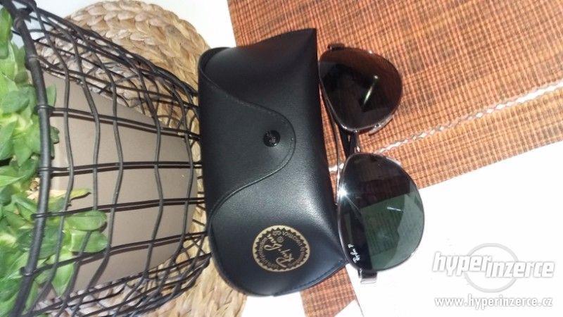 Sluneční brýle Ray Ban