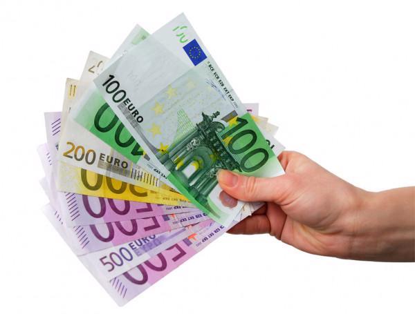 nabídka pomoci s půjčkou - foto 1