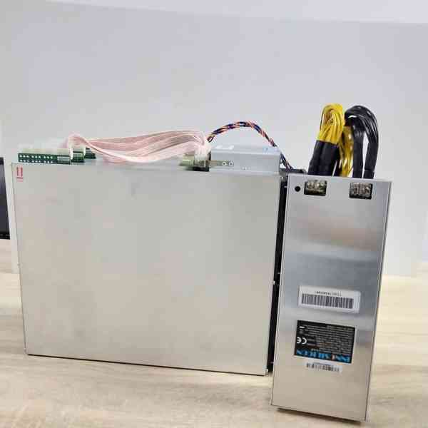 Innosilicon A10 Pro 500MH/s Etherum miner with PSU