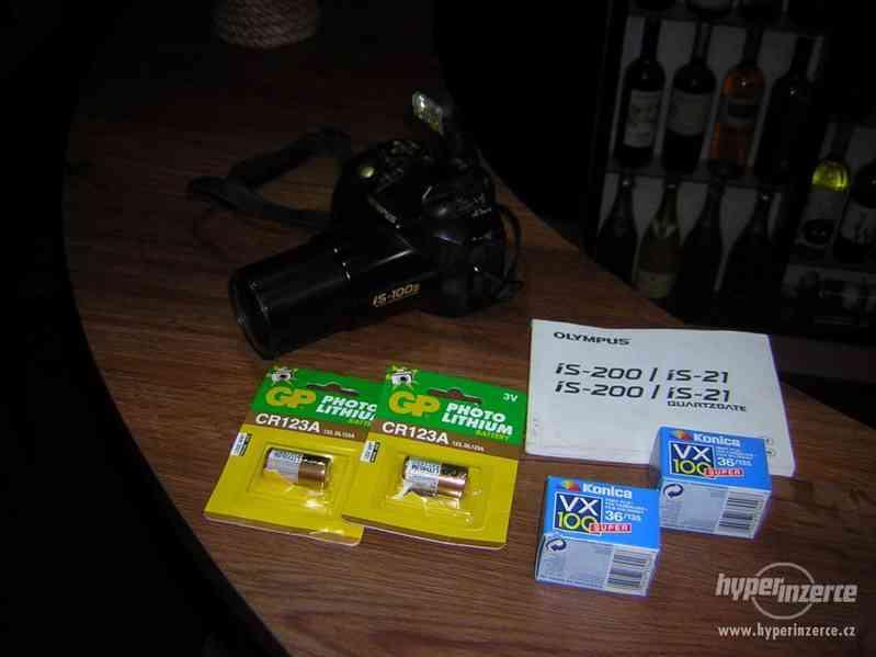 Fotoap.-filmy-kamera - foto 1