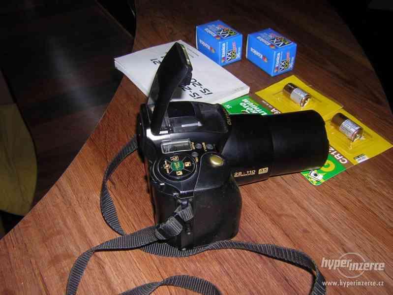 Fotoap.-filmy-kamera - foto 2