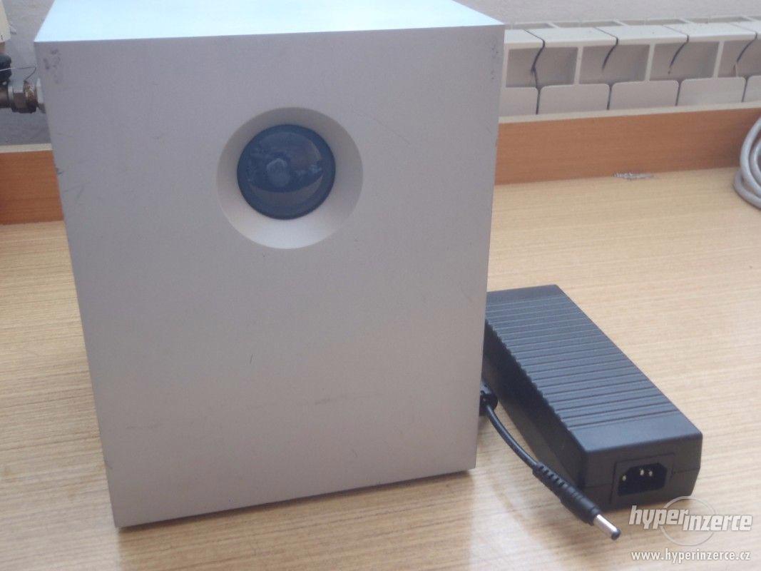 síťové úložiště NAS Lacie 5big 10TB - foto 1