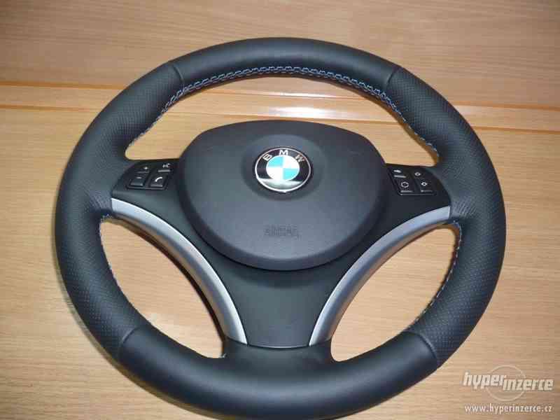 BMW M-volant - foto 3