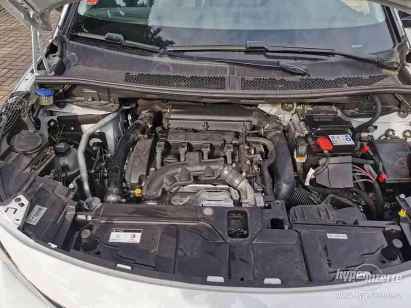 Peugeot 5008 1.6 THP, možnost odp. DPH - foto 6