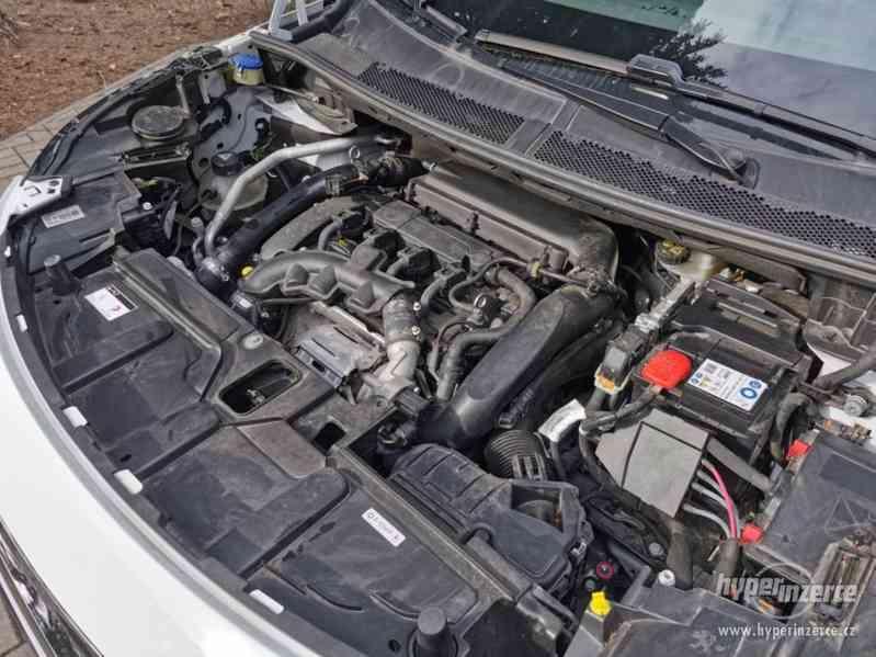 Peugeot 5008 1.6 THP, možnost odp. DPH - foto 7