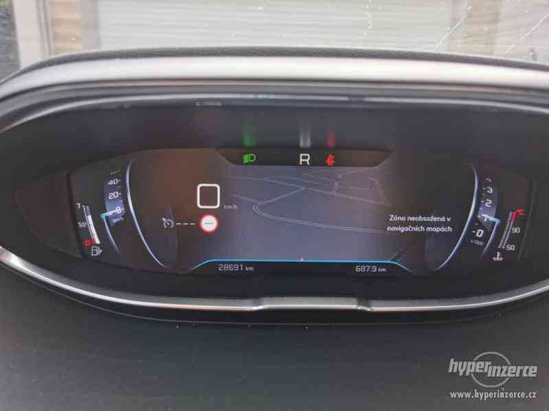 Peugeot 5008 1.6 THP, možnost odp. DPH - foto 9
