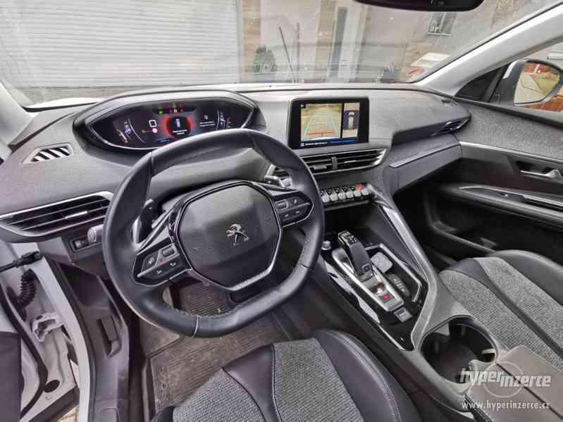 Peugeot 5008 1.6 THP, možnost odp. DPH - foto 10