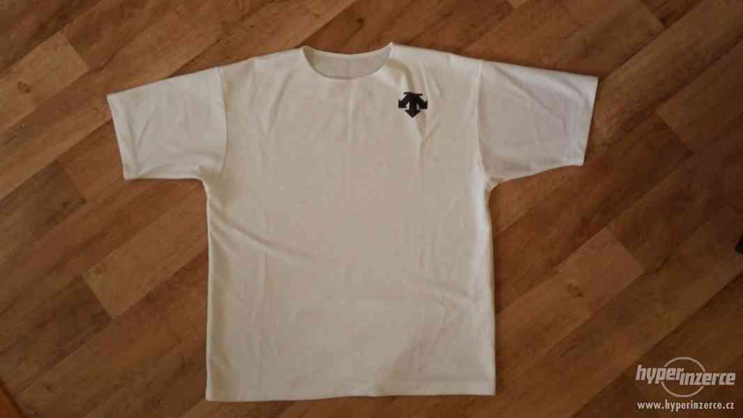 tričko Descente