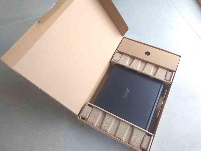 Acer Aspire 7 / Ryzen 5 3550H / GeForce GTX 1650 Ti - foto 2