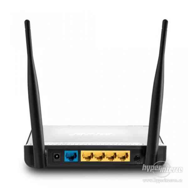 Tenda W308R Wireless-N Router - foto 2