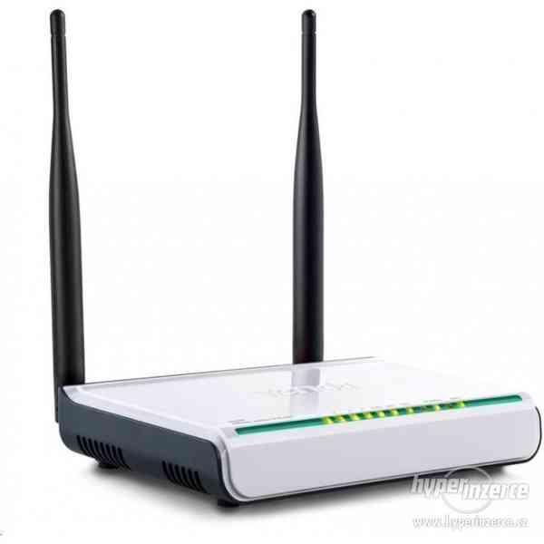 Tenda W308R Wireless-N Router