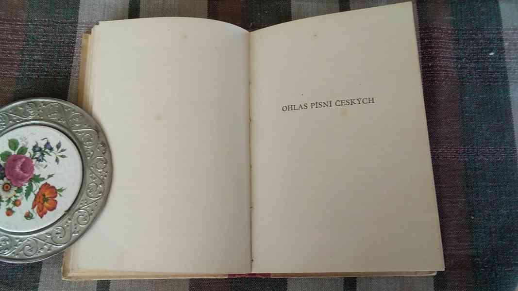 Ohlasy písní ruských a českých - foto 6