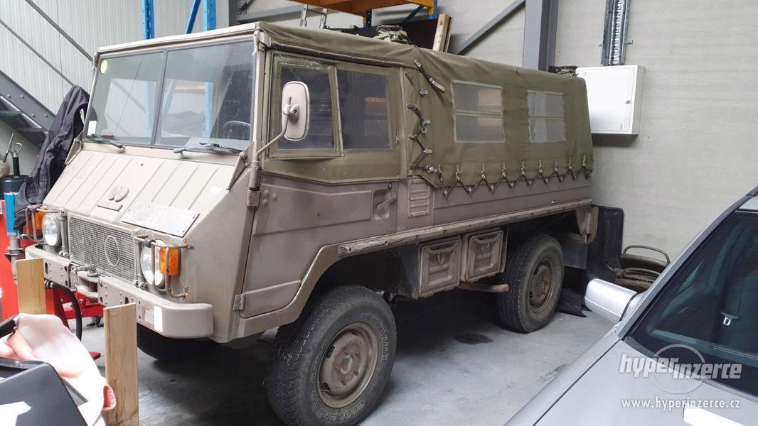 1976_Puch Pinzgauer 710M