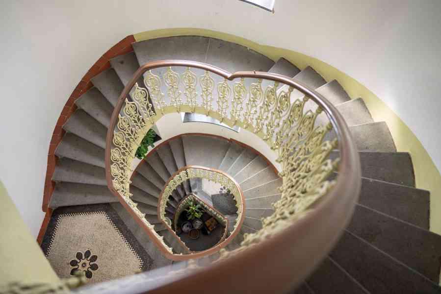 Sdílená kancelář ve Ville Hradčanská - foto 5