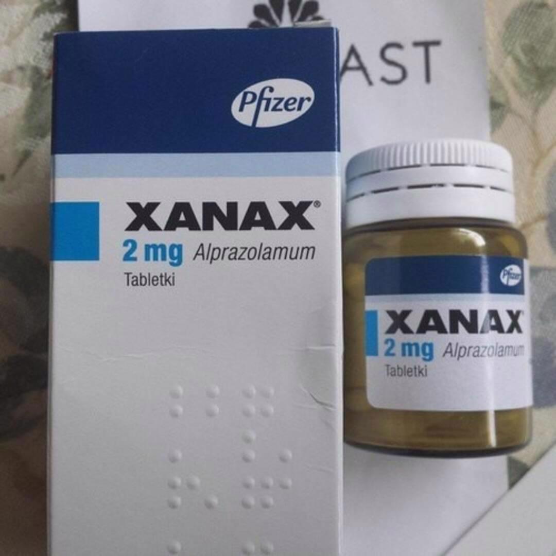Prodám Neurol,Xanax,Hypnogen,Lexaurin - foto 1
