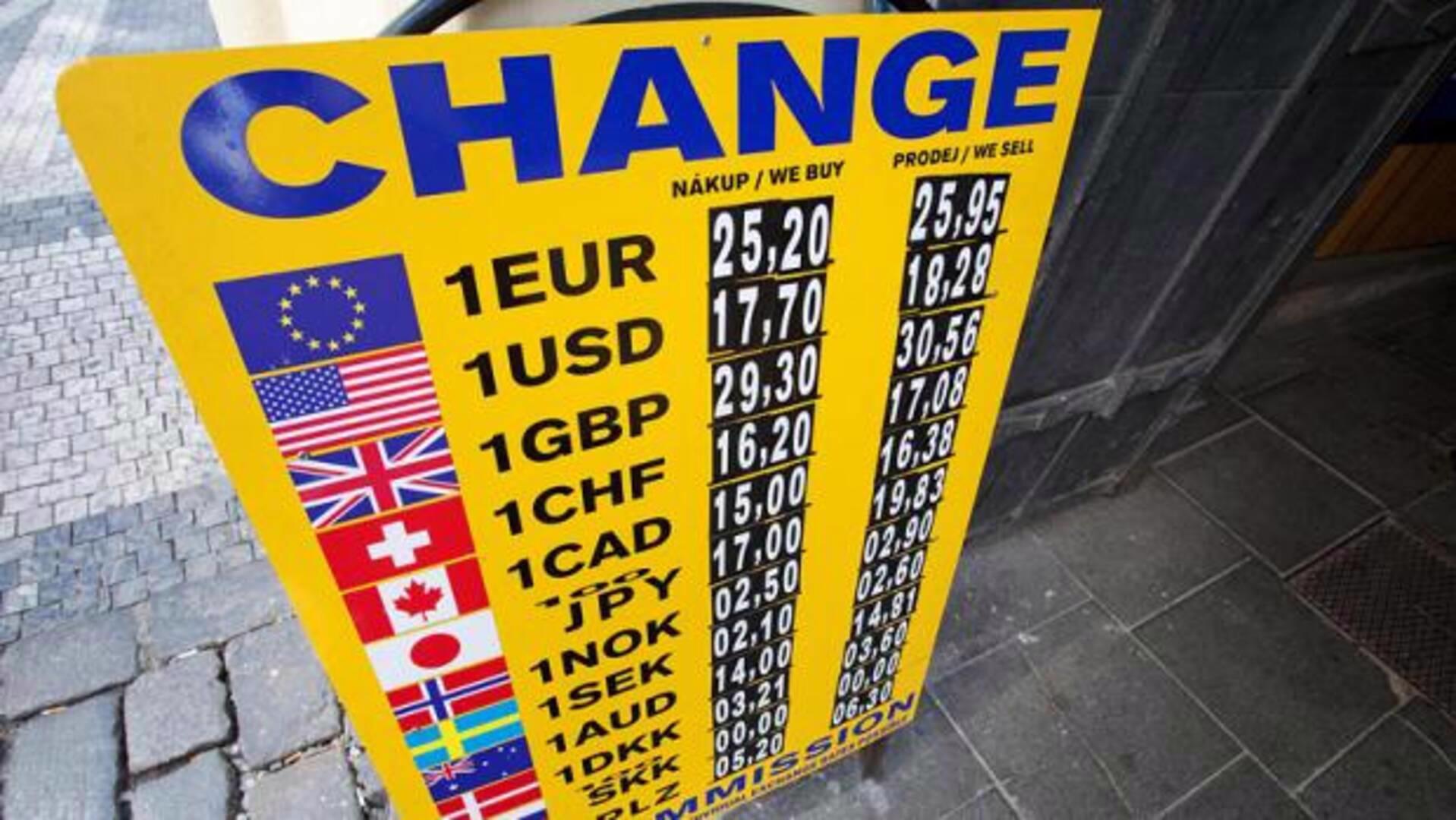 Prodej směnárny - foto 1