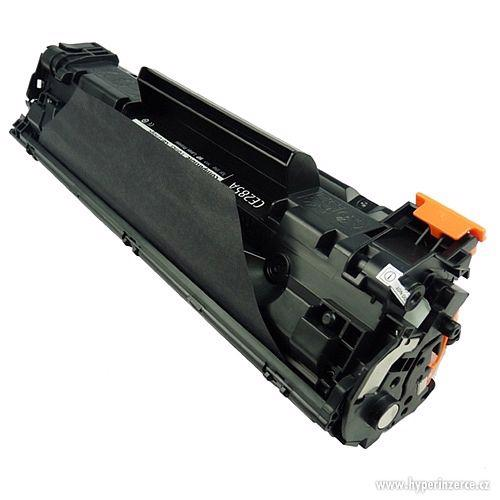 Prodám toner HP 85A - CE285A - černý